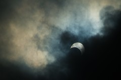 Darkness Falls: May 20, 2012 Solar Eclipse (Explored)