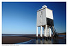 Wooden Lighthouse, Burnham on Sea, Somerset