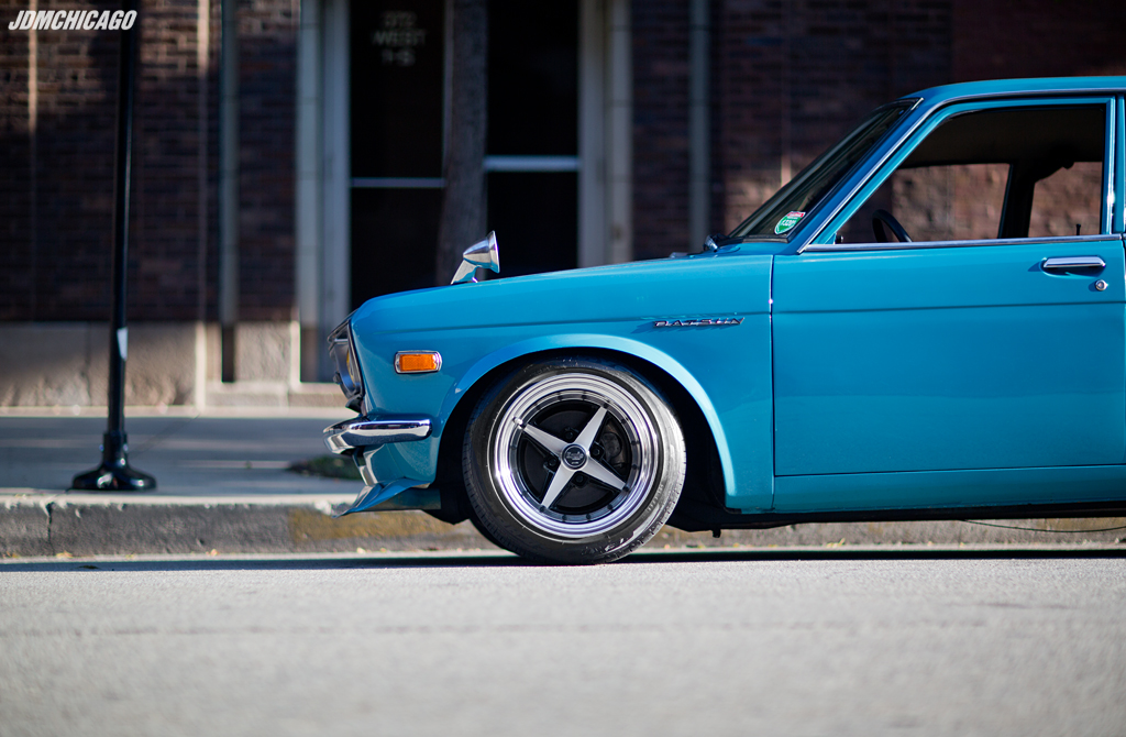 Datsun 510 Craigslist Autos Post