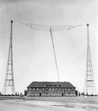 Estación de Radio de Gleiwitz