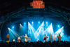 Tinariwen, End of the Road festival 2014