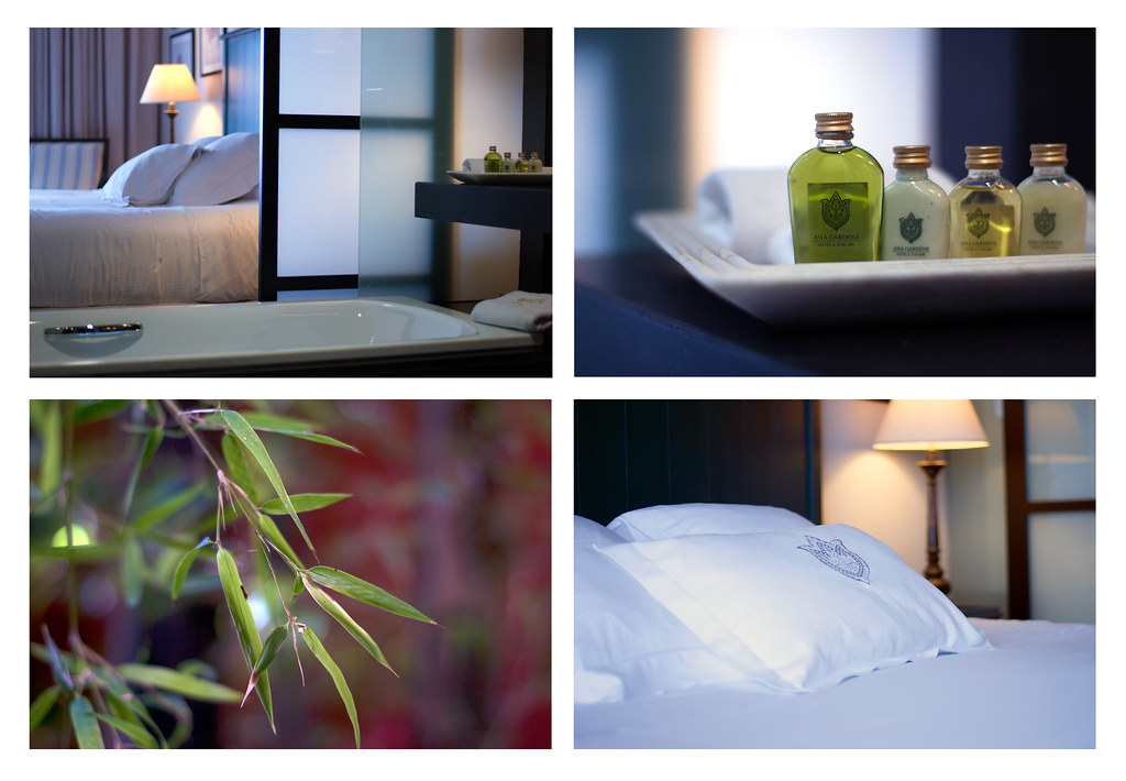 HOTEL ASIA GARDENS & THAI SPA 03