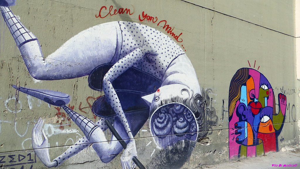 Urban Arte