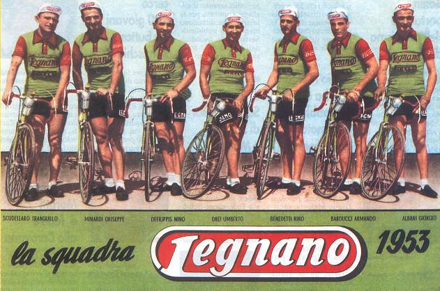 Legnano 1953