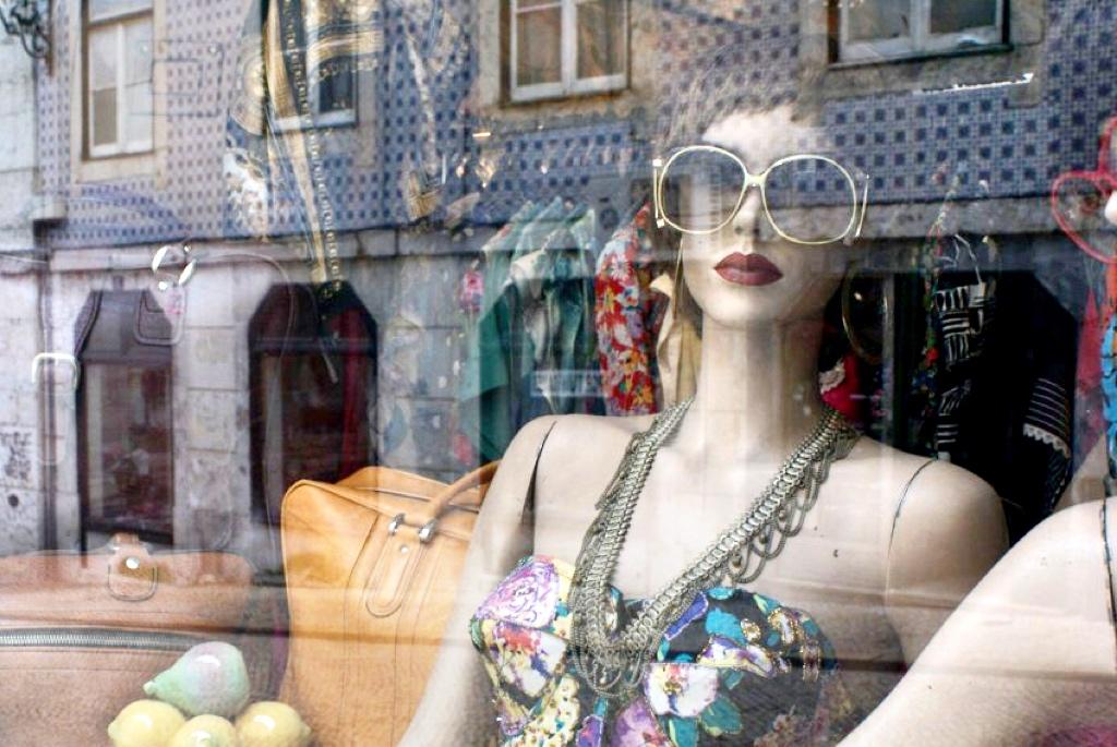 Nos adresses Shopping à Lisbonne : Marché, friperies, souvenirs originaux et typiques.