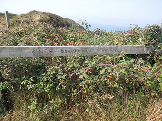 14 09 22 Day 10 4 Erosion and sign (2)