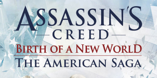 Assassin's Creed: American Saga not coming to PC
