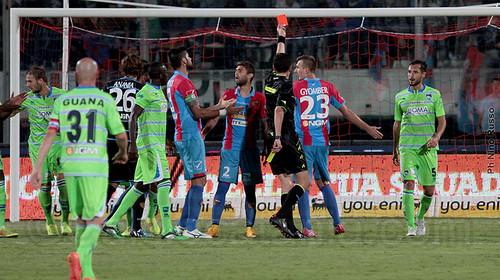 Gyomber, dopo quella contro il Pescara, altra ingenuità che costerà cara...