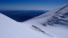 Przełęcz Sedlovina (4400m)