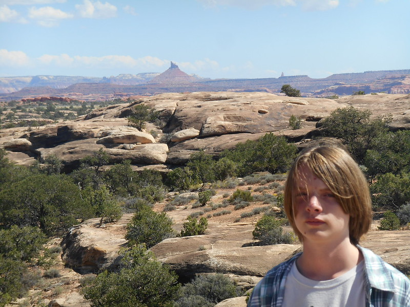 Canyonlands National Park, Needles District, Monticello, UT (21)