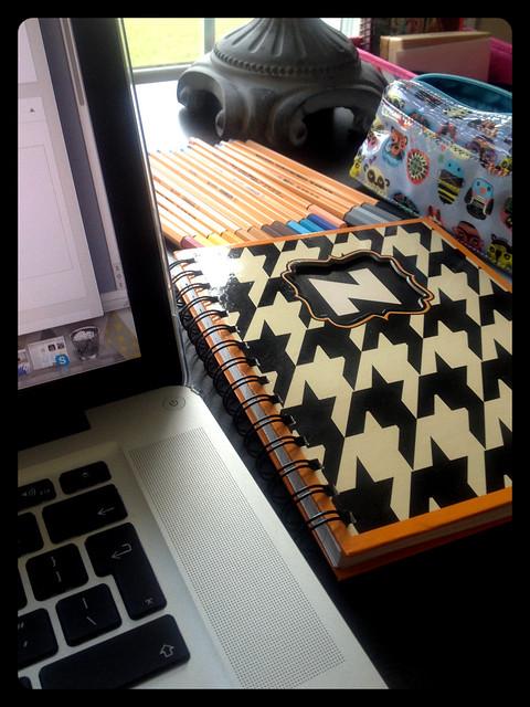 Planning organising