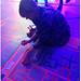 Washi Tape Experiment: MCA ArtBar