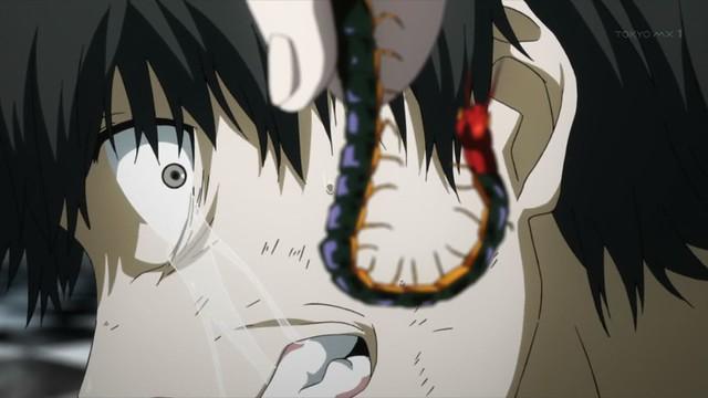 Tokyo Ghoul ep 12 - image 14