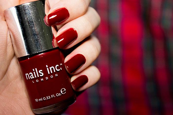 Nails Inc Tate