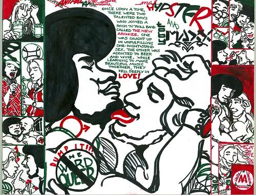MAL HYPSTER + TOBY MAXX IN LOVE0001