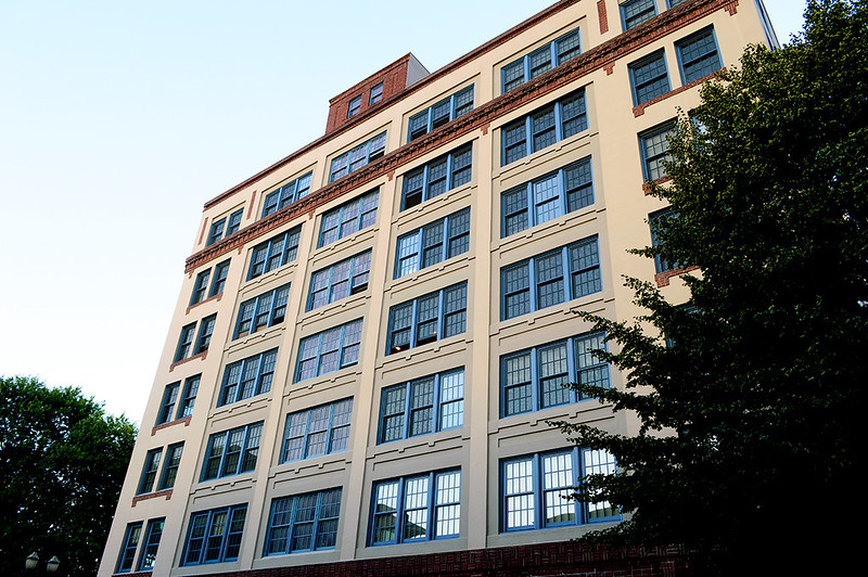 Honeyman Hardware Lofts
