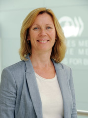 Marlies de Ruiter, Head of the Tax Treaty, Transfer Pricing & Financial Transactions Division