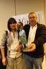 Entrega Premios VinoSub30 Carmelo 2014