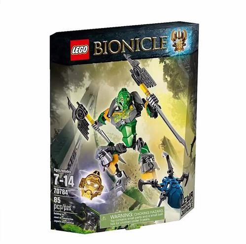 LEGO Bionicle 70784