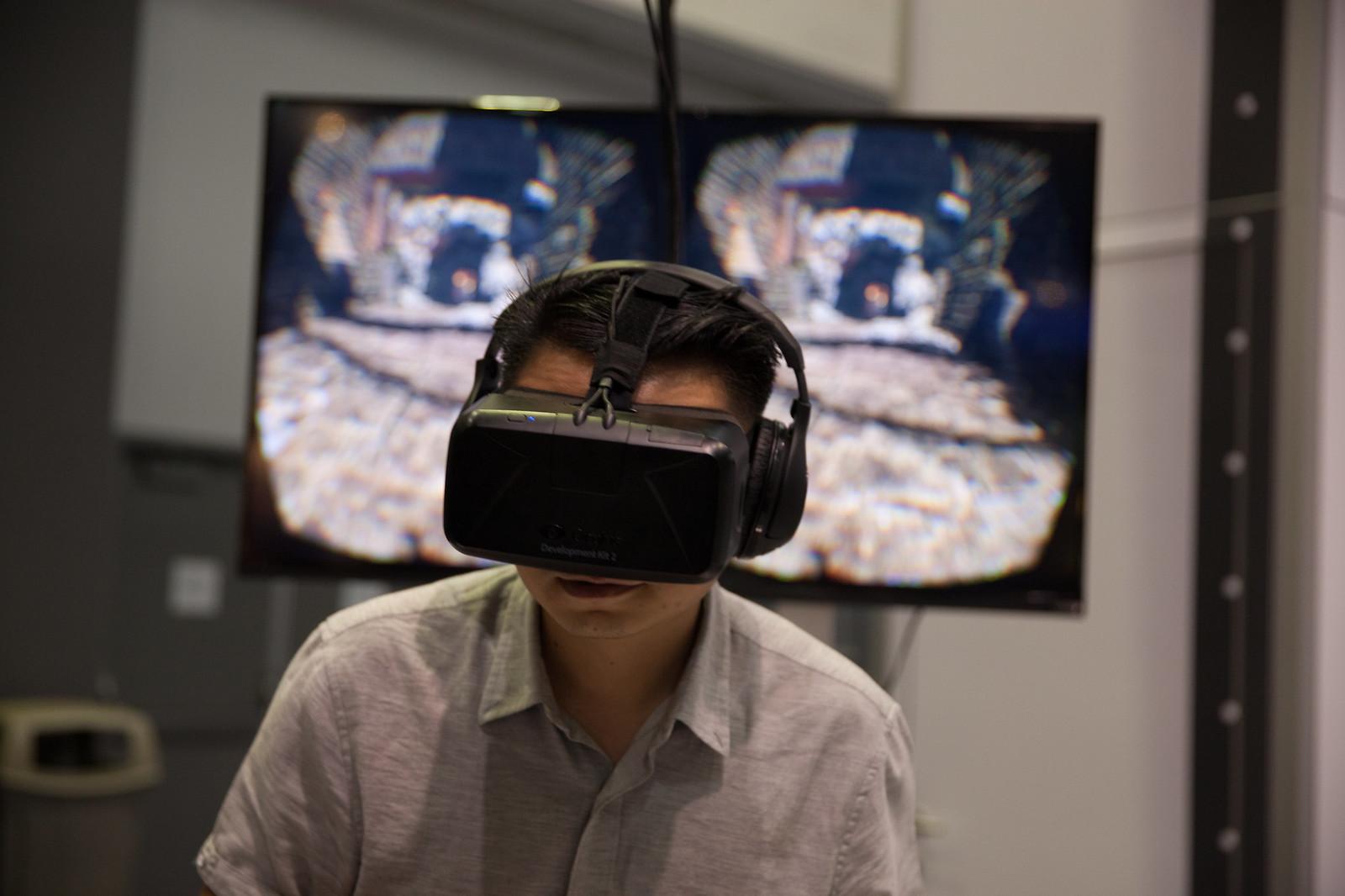 VR E3
