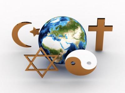 Thần Học Các Tôn Giáo: Các Tôn Giáo Trong Thánh Kinh