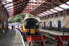 Eisenbahn UK