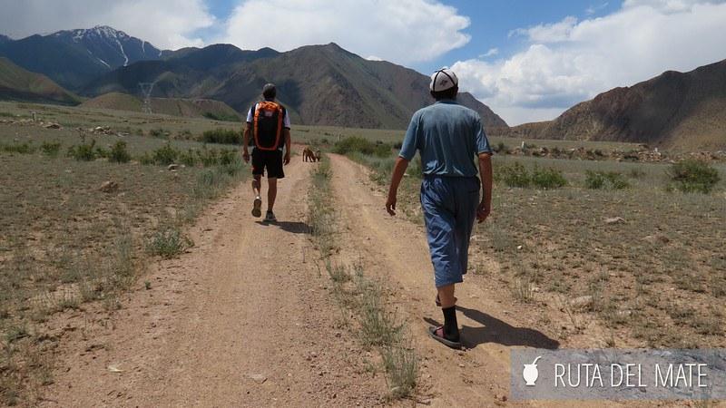Jumgal a Suusamyr Kirguistán (6)
