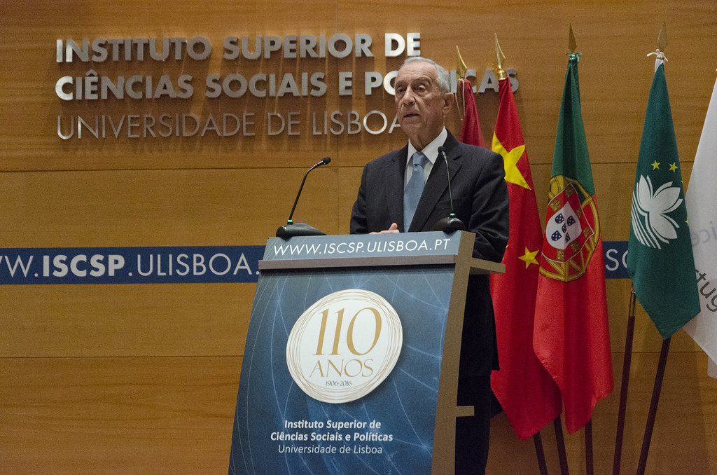 Conferência de Macau | aicep Portugal Global | Flickr