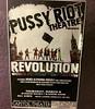 Putin's favorite band, tomorrow night in #olywa #riotgrrrl #punk #punkrawk #capitoltheater