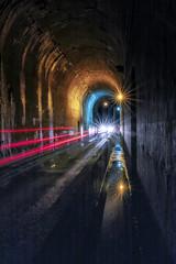 Night Tunnel Vision