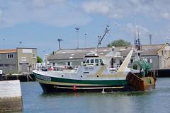 Fishing Vessel Pere Daniel