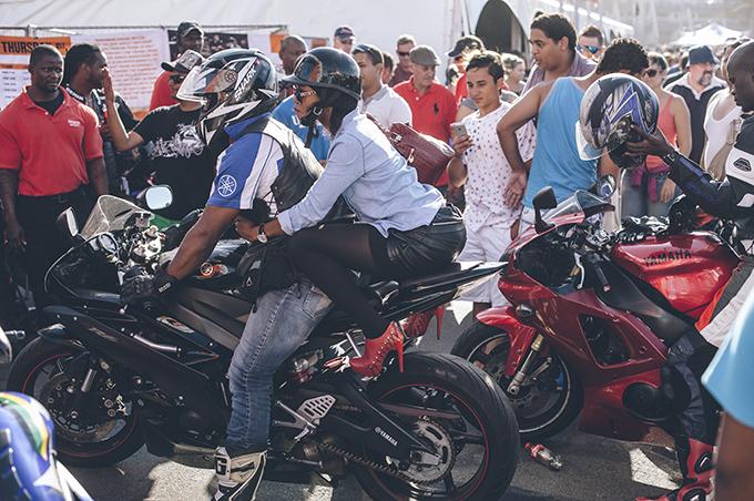 Harley Davidson Desmond Louw South Africa 0494