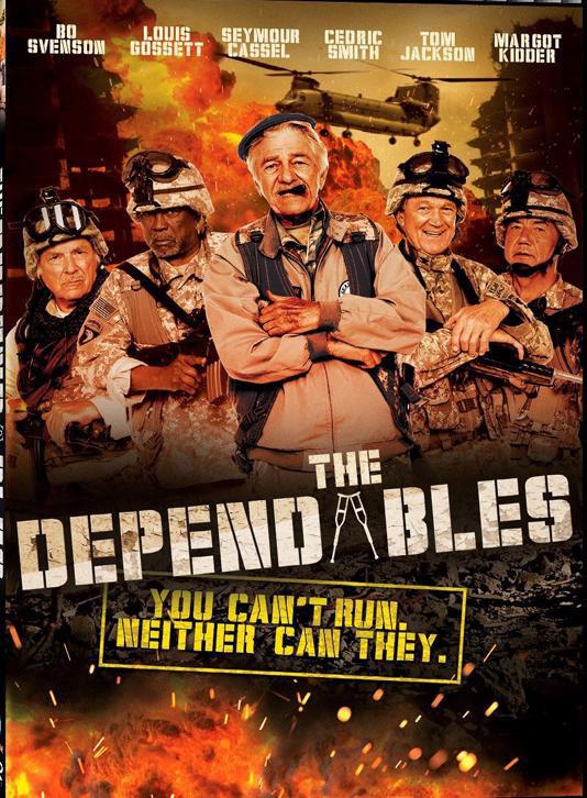 Đội Quân Cảm Tử|| The Dependables