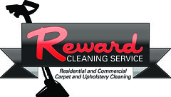 Reward Cleaning Service Logo
