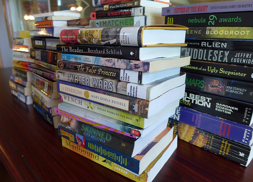 2014-06-11 - JoCo Book Haul - 0004 [flickr]