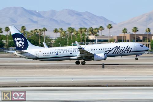 B739 - Boeing 737-990(ER)