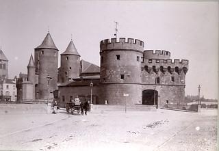 Porte des Allemands [204 b]
