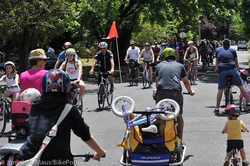 Sunday Parkways North Portland 2014-19