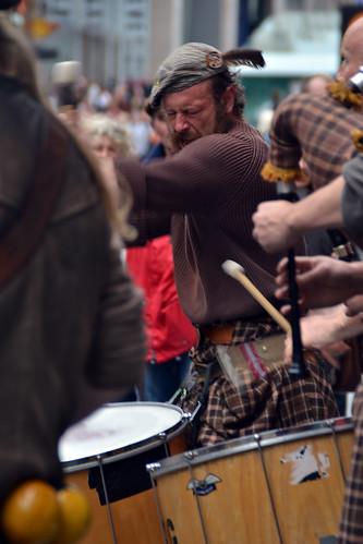 020 - Glasgow - Clanadonia