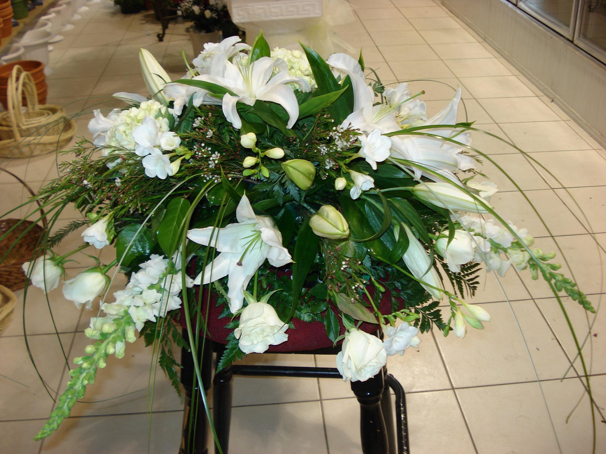 Farah Florist F-C-10.       $200