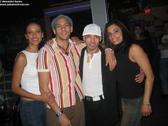Soy Cubanos au Cubano's Club
