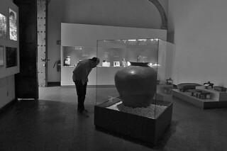 Guadalajara - Museo Regional de Guadalajara indigenous pottery