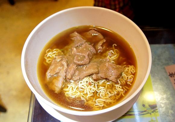 香港必吃喜喜冰室12