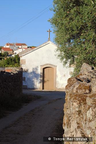 60 - провинция Португалии - маленькие города, посёлки, деревушки округа Каштелу Бранку