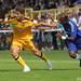 Sutton v Chelsea U21s - 12/07/14