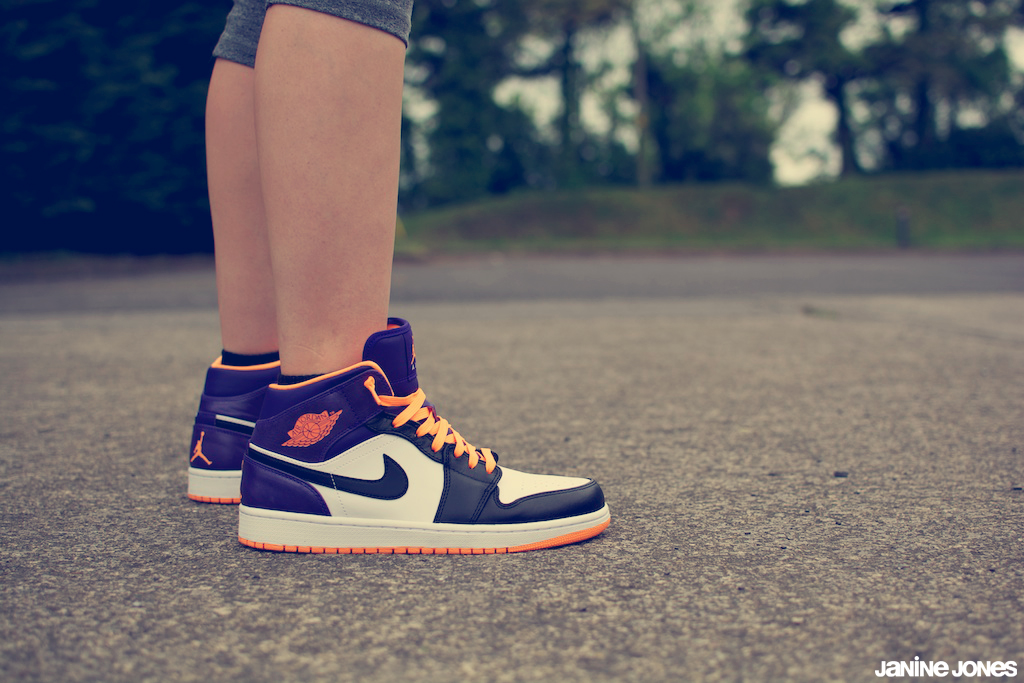 best sneakers cf256 80493 ... nike air jordan 1  by viewsfromthe519