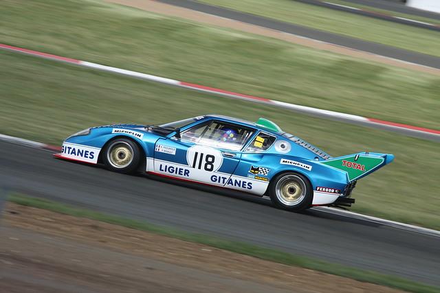 Ligier LS1.