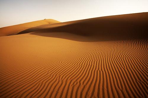 nature landscape iran deserts