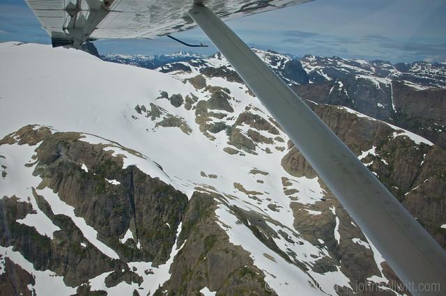 Weekend in Comox, B.C.: June 2014