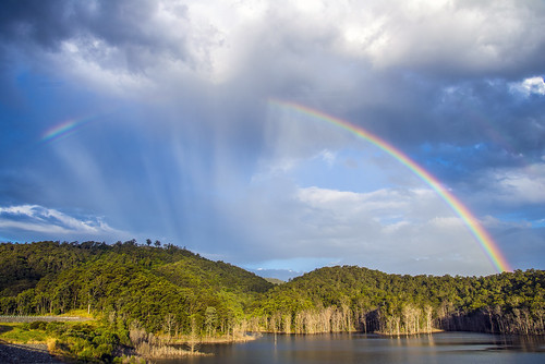 water rain weather clouds landscape rainbow day lakes cloudsstormssunsetssunrises